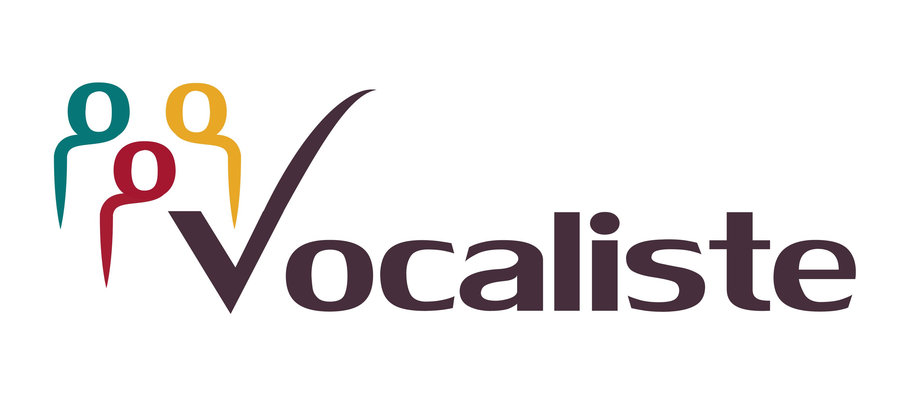 Kleinkoor Vocaliste